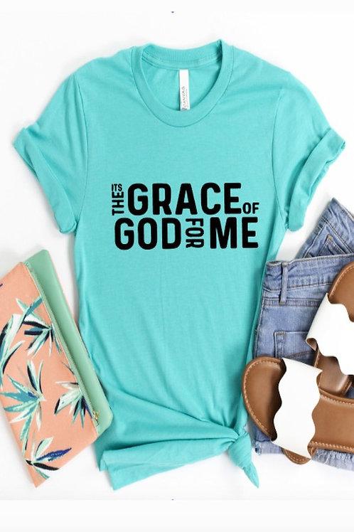 Grace of God Shirts
