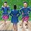 Thumbnail: Kids Denim Peplum