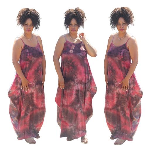 Arizona Maxi Dress
