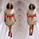 Thumbnail: Gray Popping Bubble Dress