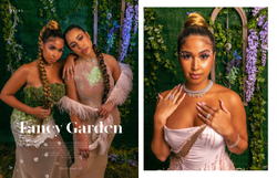 Fancy Garden - Intra Magazine