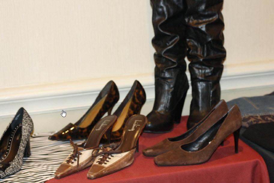 2012 Faith Walkers Retreat
