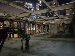 bmo demolition