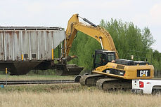 JF Lessard D & R Heavy Equipment Operations