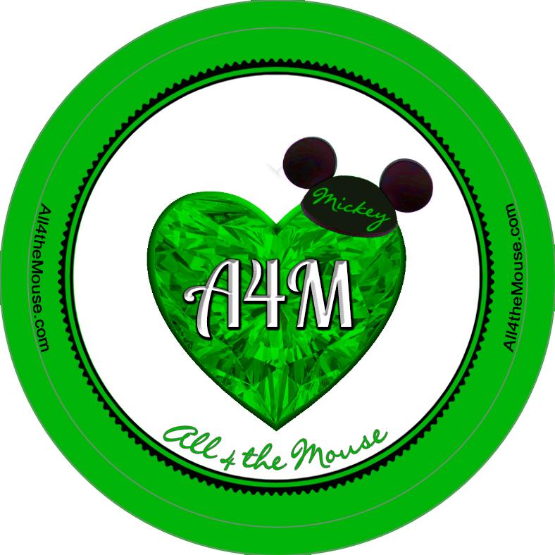 2016 A4M Green Heart