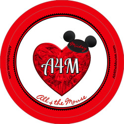 2016 A4M Red Heart