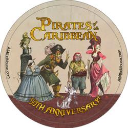 50th Anniversary of Pirates