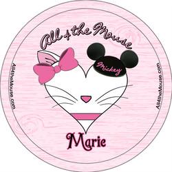 Marie Button