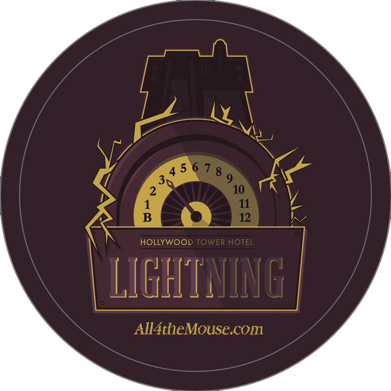 2014 Hollywood Tower Hotel Lightning