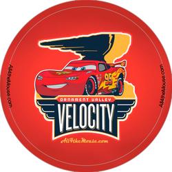 OV Velocity Button