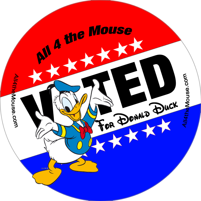 A4M Voted for Donald