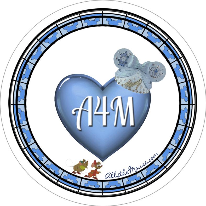 A4M Cinderella Button