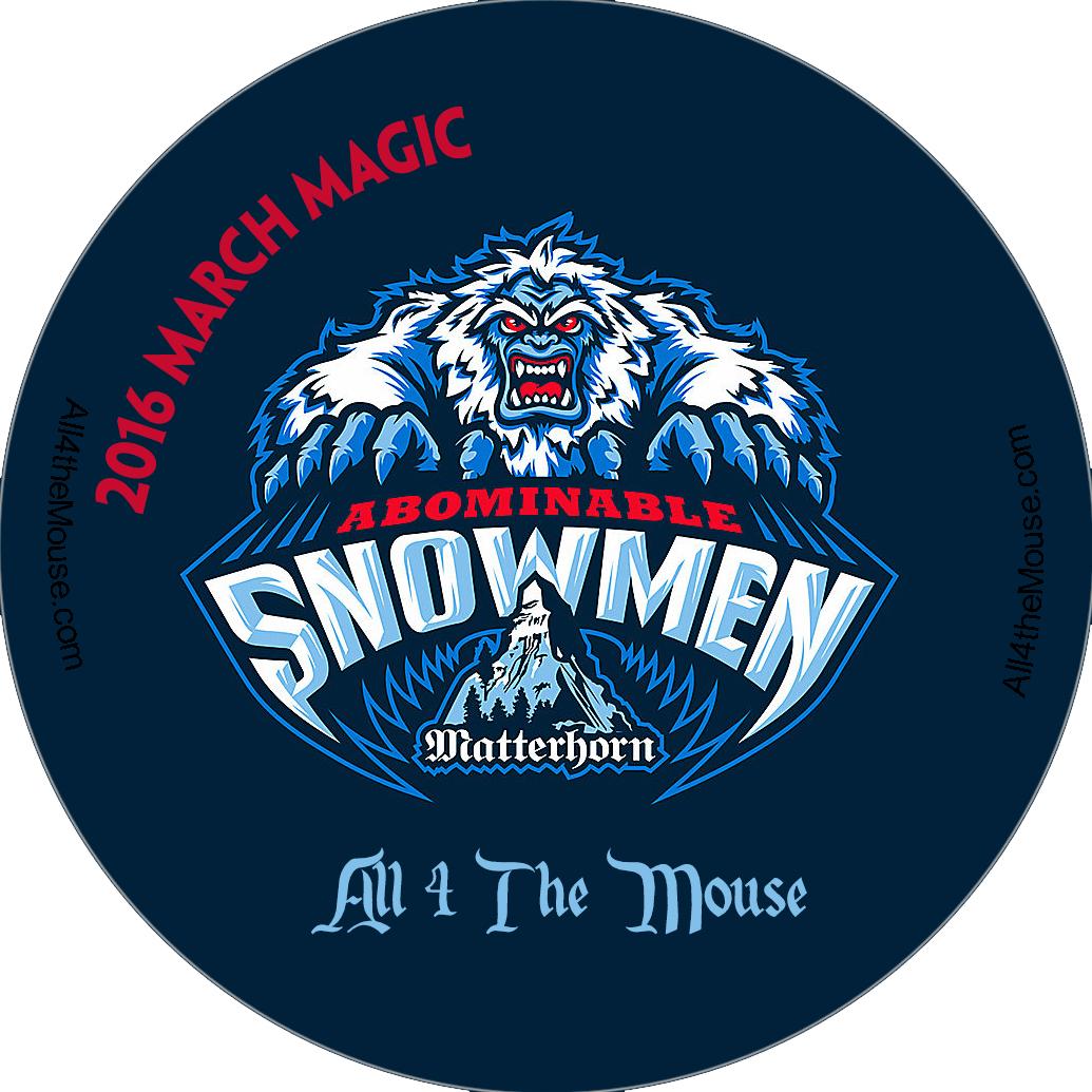 Abominable Snowmen 2016