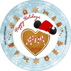 A4M 2016 Holiday Button