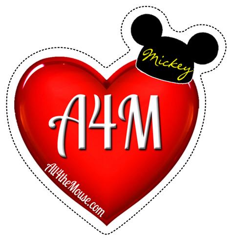 A4M Vinyl Decal Sticker