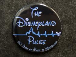 Disneyland 60th Anniversary Pulse