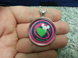 A4M Mad T Party Pendant
