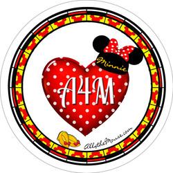 A4M Minnie Mouse