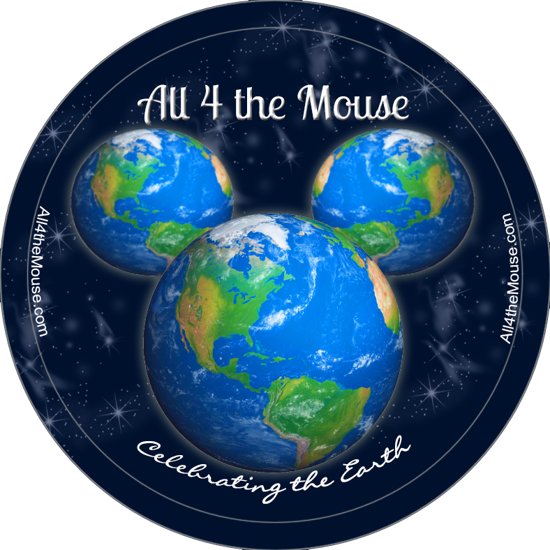 A4M EarthDay Button