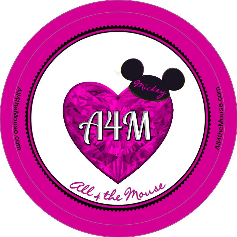 2016 A4M Pink Heart