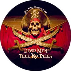 Dead Men Tell No Tales Ride Button