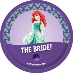 Ariel the Bride