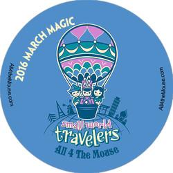 Small World Travelers 2016