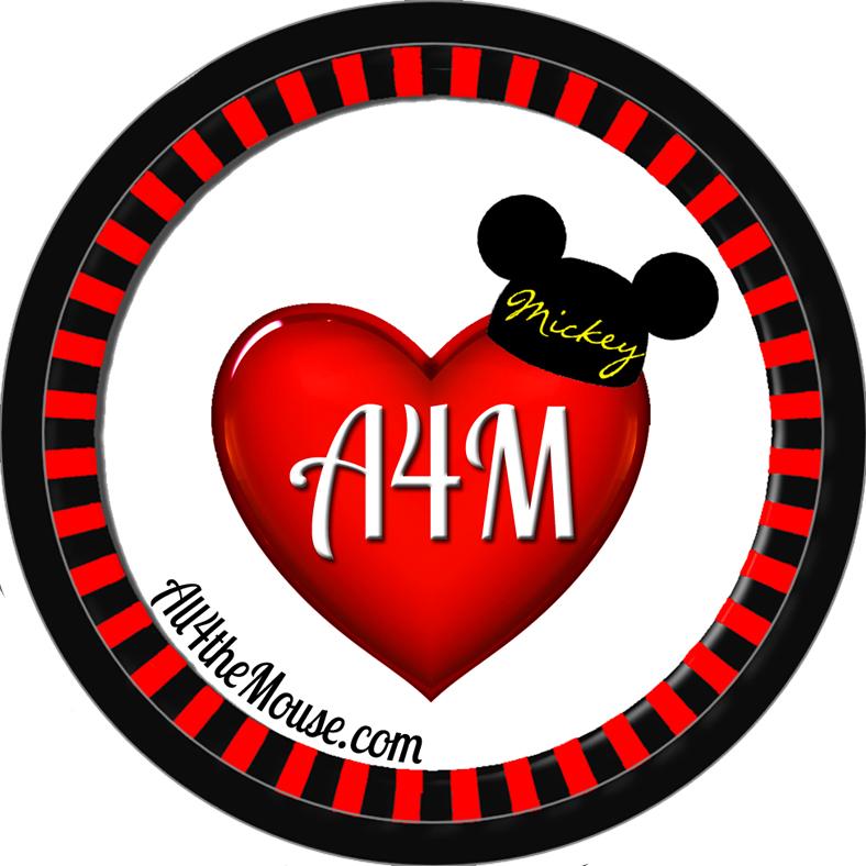 A4M Original Button