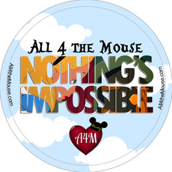 Nothings Impossible Button
