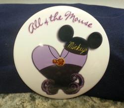 Ursula Sparkle Button