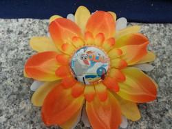 Olaf Flowerclip