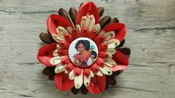 Elena of Avalor Flowerclip