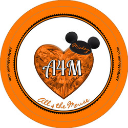 2016 A4M Orange Heart