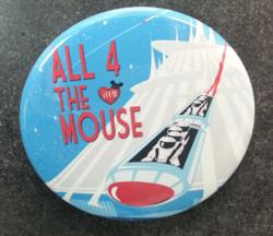 A4M Space Mountain Button