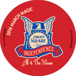 Liberty Square Independence 2016