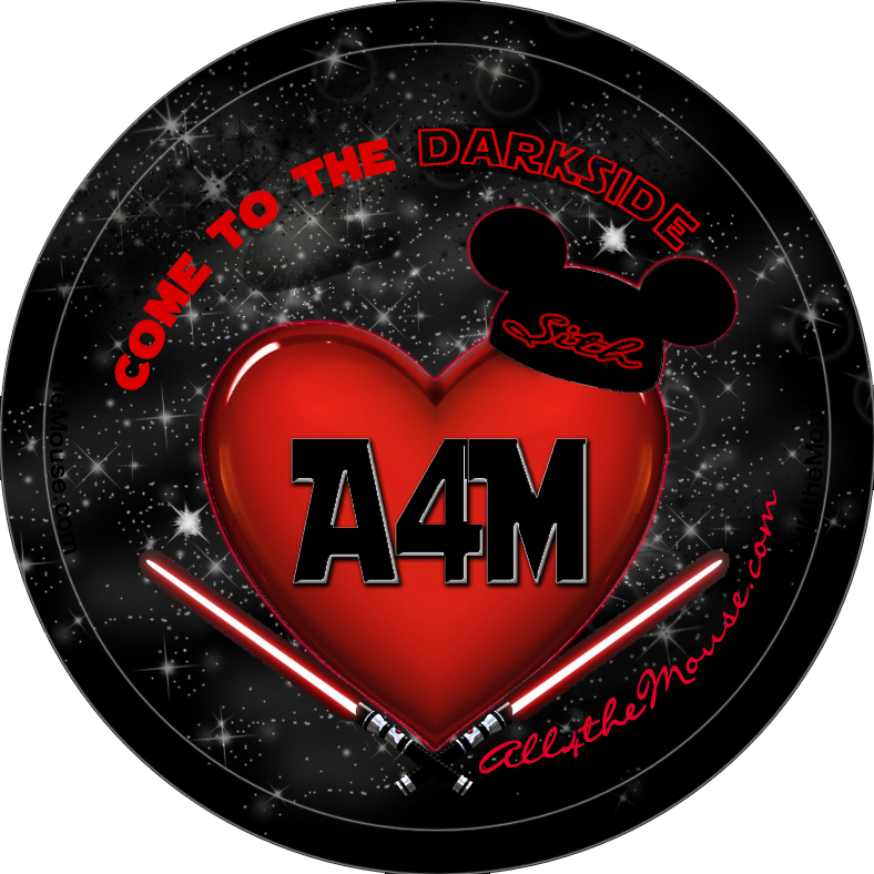 A4M Sith Heart Button