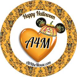 A4M 2014 Halloween