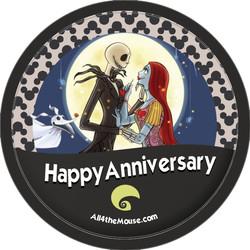 Jack and Sally Anniversary