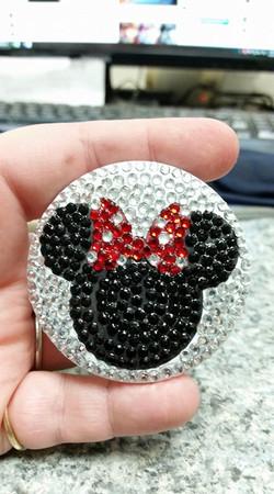 Sparkle Minnie Mouse
