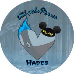 Hades Button