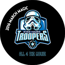 Star Tours Troopers 2016
