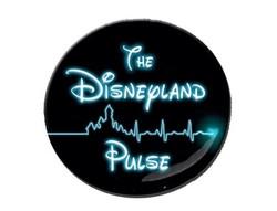 Disneyland Pulse Original Button