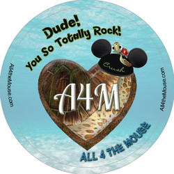 A4M Crush Button