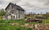 The Old Pontiac