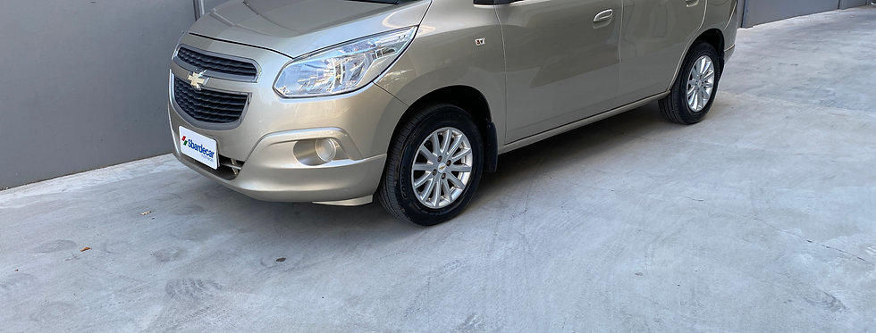 GM SPIN LT 1.8 A/T - 2014