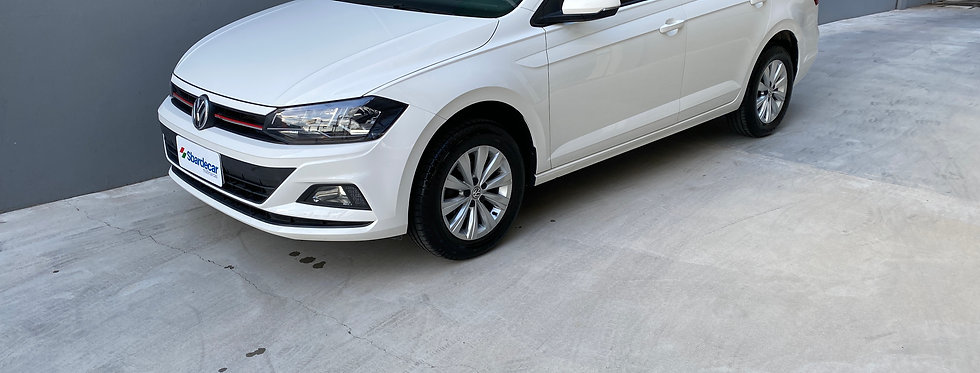 VW VIRTUS MSI 1.6 A/T - 2020