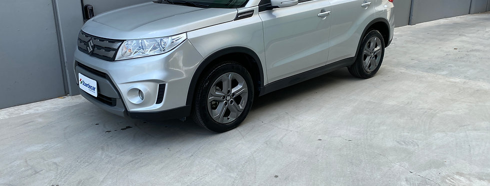 SUZUKI VITARA 4YOU ALL GRIP 1.6 A/T - 2019