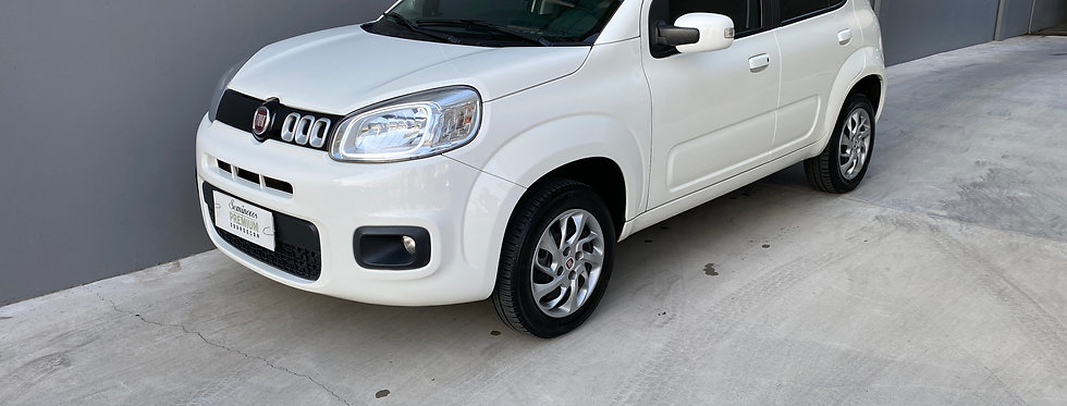 FIAT UNO EVOLUTION 1.4 - 2016
