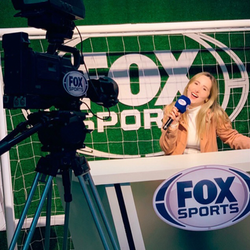 #SoccerFOX