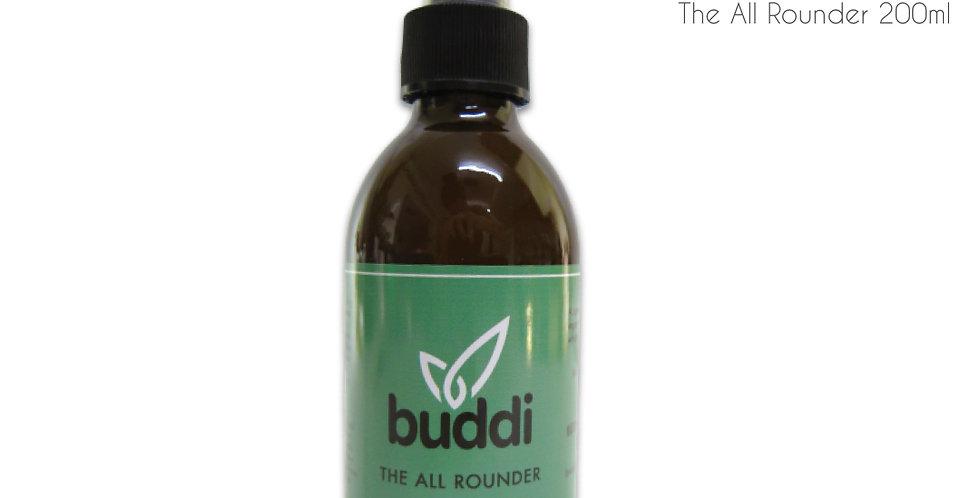 Buddi Spray - The All Rounder